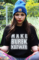Make Burek Not War